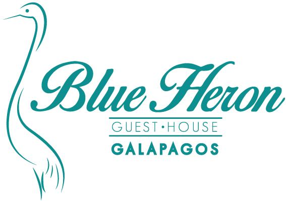 Blue Heron Galapagos